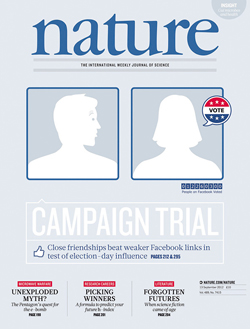 nature covers facebook