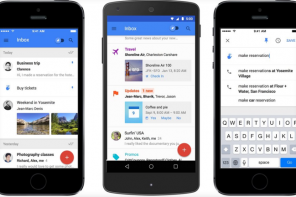 Google lancia Inbox la posta intelligente