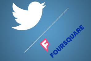 Foursquare: 50 milioni di utenti e la partnership con Twitter