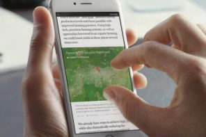 Facebook svela Instant Articles