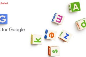 Nasce Alphabet la nuova casa di Google