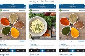Instagram: arriva la pubblicità per oltre 8 milioni di italiani