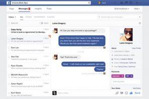 Facebook: nuove funzioni per il Social Caring