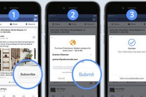 Facebook : come creare Lead Ads per acquisire nuovi contatti