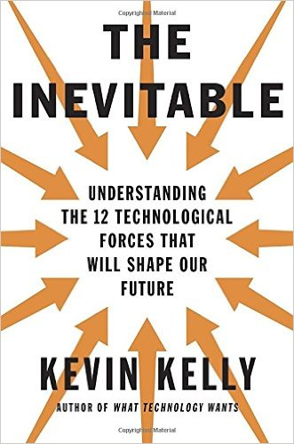 Recensione di The Inevitable di Kevin Kelly