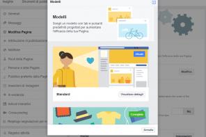 Come migliorare la tua pagina Facebook