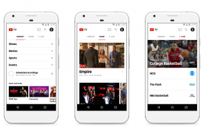 YouTube TV: punti di forza e criticità