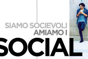 Amiamo i social – miei dati su Sette del Corriere