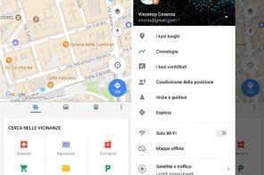 Google Maps: da mappa a guida turistica
