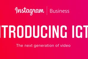 Instagram tocca 1 miliardo di utenti attivi e lancia IGTV