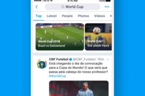 Twitter: nuove funzioni per semplificare l'accesso alle notizie