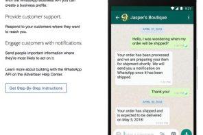 WhatsApp: ecco come inizierà a guadagnare