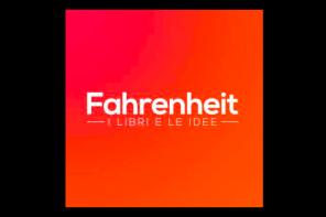 Fuga da Facebook – Intervista a Fahrenheit (Radio3)