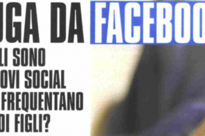 Fuga da Facebook – Intervista a Panorama