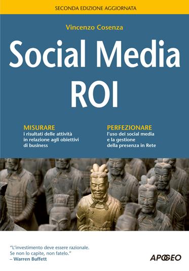 social media roi seconda edizione