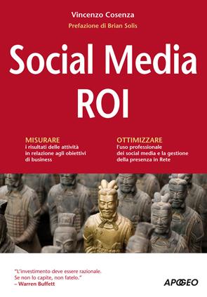social media roi libro