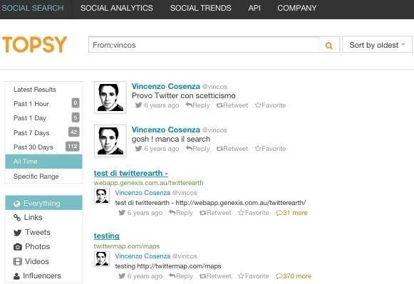 Ecco a chi vende i nostri dati Twitter – intervista per Wired