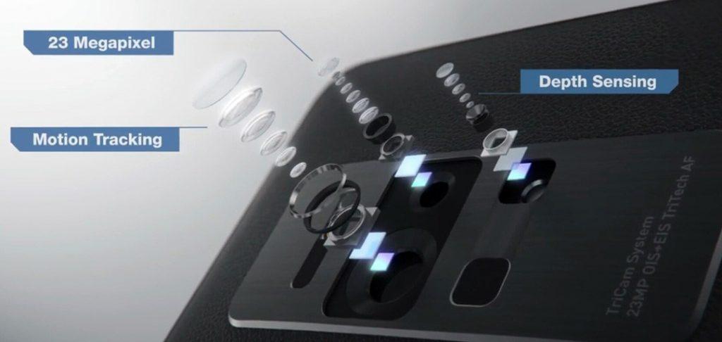 zenfone camera tech