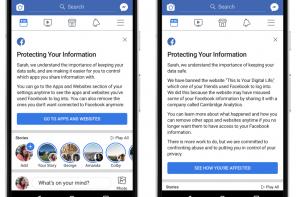 Facebook dopo Cambridge Analytica: le conseguenze per aziende e utenti