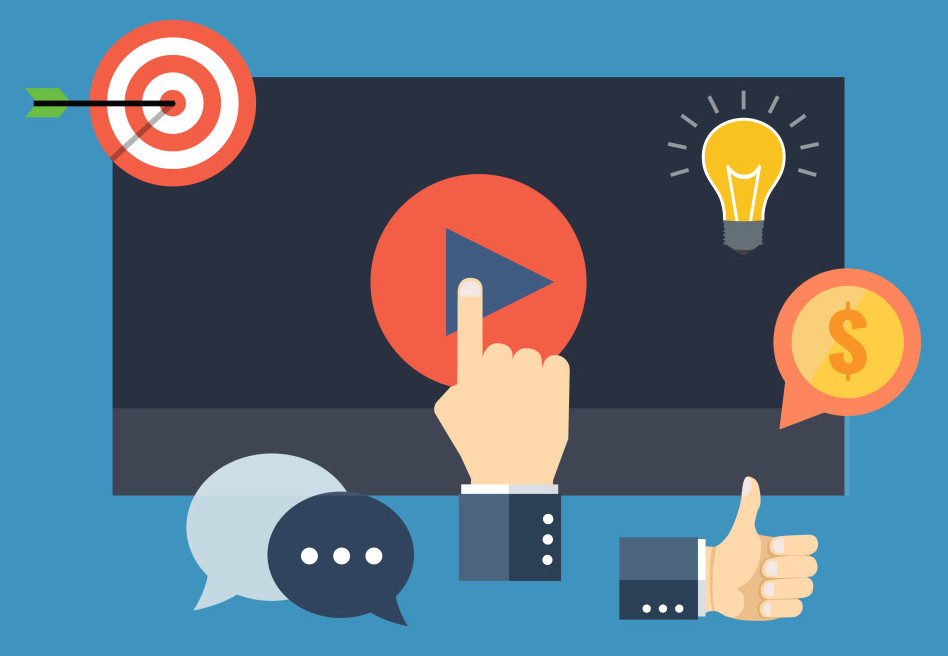 video advertising calcolo visualizzazioni