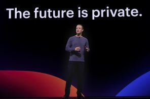 Zuckerberg a F8: focus su spazi privati e privacy
