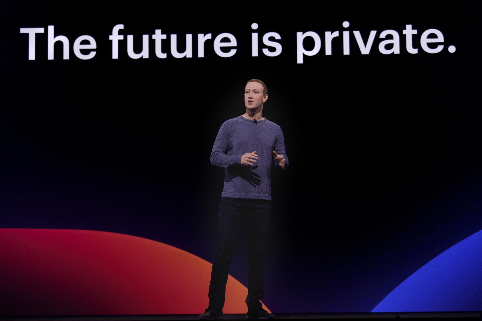 future is private zuckerberg