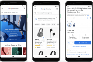 Google rinnova Shopping e introduce nuovi formati adv
