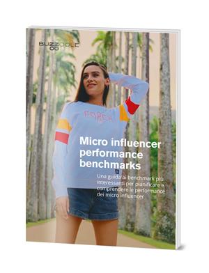 benchmark influencer