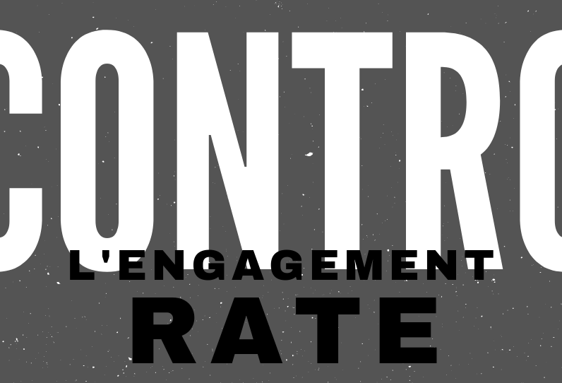 attenti all'engagement rate