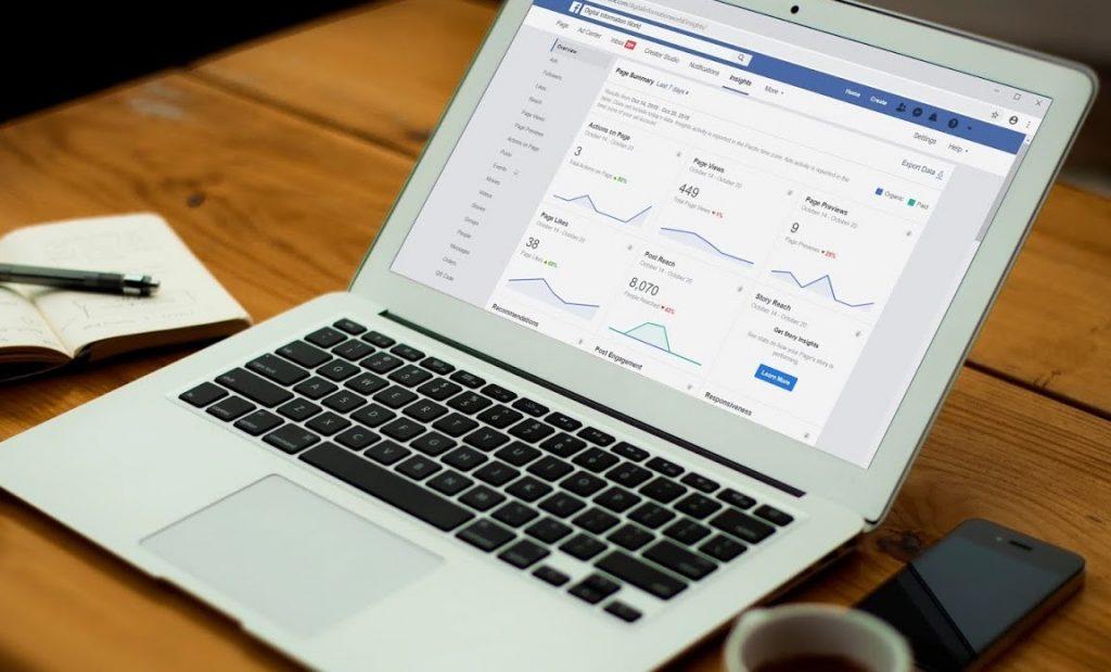 facebook cambia il calcolo delle impression