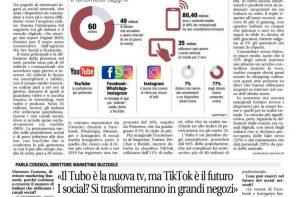 Italiani in rete: intervista a Leggo