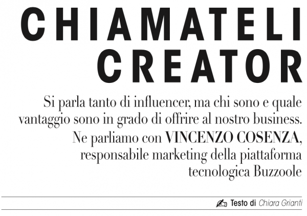 beauty business intervista vincenzo cosenza