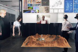 L'ufficio del futuro sarà virtuale