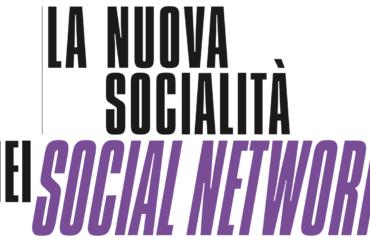 La nuova socialità: intervista su Panorama