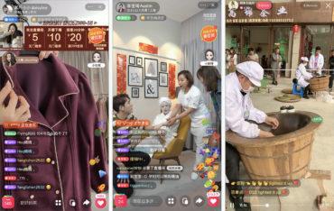 social live commerce