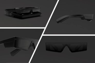 Snap e gli occhiali per la Realtà Aumentata