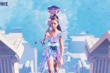 Ariana Grande in Fortnite: un nuovo modello di intrattenimento?